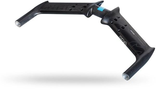 Pro Missile EVO Full UD Carbon Aerodynamic Design Basebar