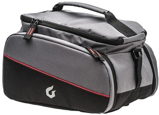 Blackburn Local Trunk Bag | Rack bags