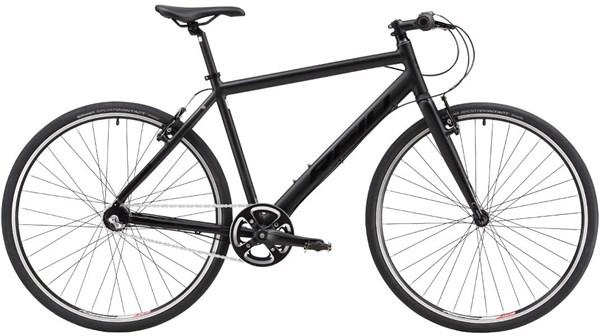 Reid Blacktop 2017 - Hybrid Sports Bike
