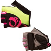 Pearl Izumi Womens Select Short Finger Cycling Gloves SS17