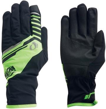 Pearl Izumi Pro Barrier Wxb Full Finger Cycling Gloves SS17