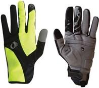 Pearl Izumi Womens Cyclone Gel Full Finger Cycling Gloves SS16