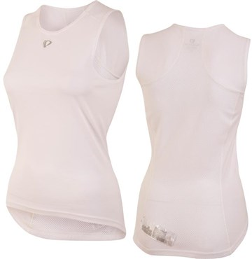 Pearl Izumi Womens Transfer Sleeveless Cycling Base Layer SS17