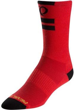 Pearl Izumi Elite Tall Cycling Sock SS17