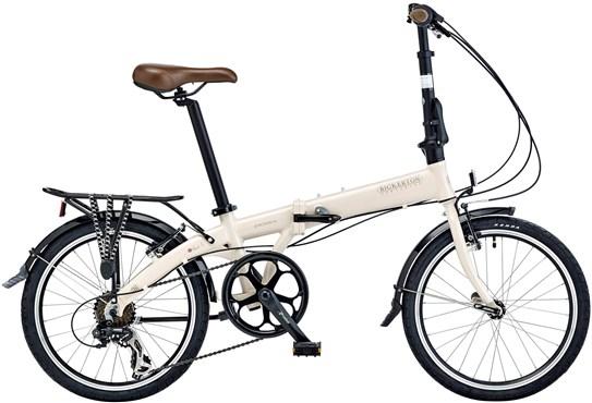 Bickerton Junction 1507 Country 2018 - Folding Bike
