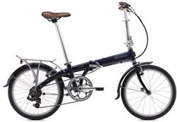 Bickerton Junction 1607 Country 2018 - Folding Bike