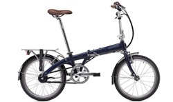Product image for Bickerton Junction 1908 City 2018 - Folding Bike