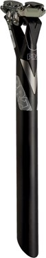 Pro Vibe UD Monocoque Carbon Seatpost - In-Line Di2 - 350 mm
