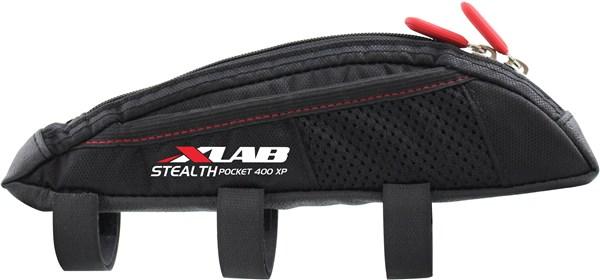 XLAB Stealth Pocket 400 XP - Frame Bag