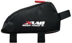 XLAB Rocket Pocket XL - Frame Bag