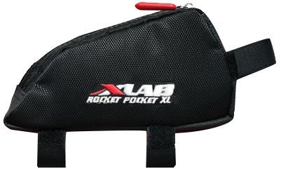 XLAB Rocket Pocket XL - Frame Bag | Frame bags