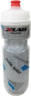 XLAB Cool Shot Insulated Racing Bottle