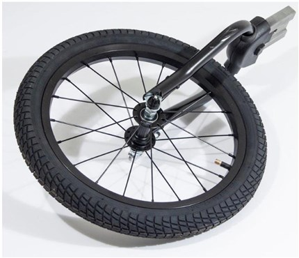 Hamax Outback Jogger Wheel Kit With Disc Brake