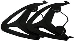 Hamax Extra Footguard for Smiley/Siesta - Pair