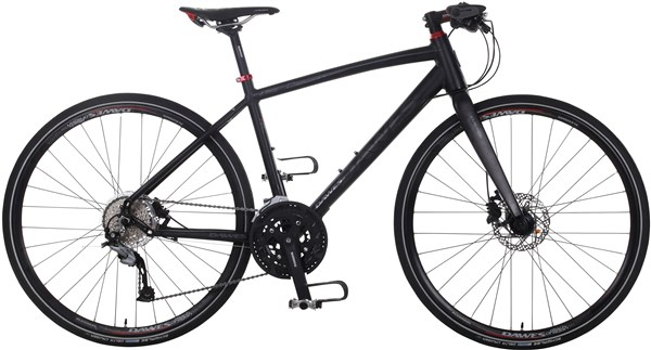 Dawes Discovery Speed 2 2017 - Hybrid Sports Bike