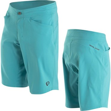 Pearl Izumi Journey Baggy Cycling Shorts SS17