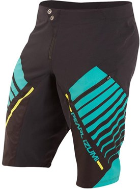 Pearl Izumi Divide Cycling Baggy Short SS16