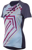 Product image for Pearl Izumi Womens Launch Short Sleeve Cycling Jersey SS16