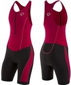 Pearl Izumi Womens Select Pursuit Tri Suit SS16