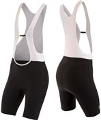 Pearl Izumi Womens Pursuit Attack Cycling Bib Shorts