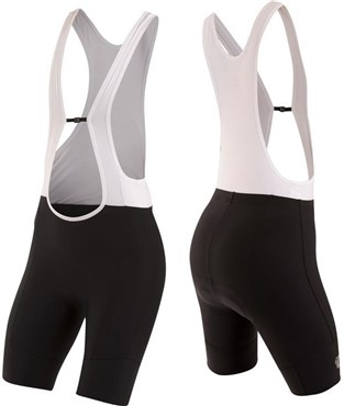 Pearl Izumi Womens Pursuit Attack Cycling Bib Shorts SS16