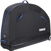 Thule RoundTrip Pro Semi Rigid Bike Case with Assembly Stand