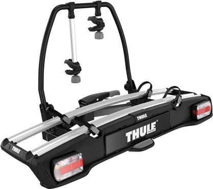 Thule 918 VeloSpace 2-Bike Towball Carrier 7-Pin