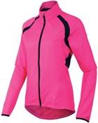 Pearl Izumi Womens Elite Barrier Windproof Cycling Jacket SS16