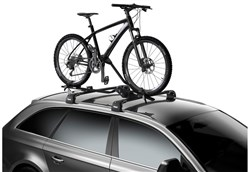 Thule 598 ProRide Locking Upright Bike Carrier Roof Rack