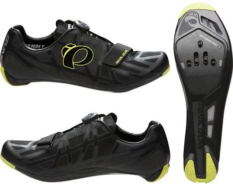 e24cc9c6e817 Pearl Izumi Race Road IV SPD Road Shoes SS17
