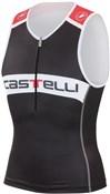 Castelli Core Tri Top SS17