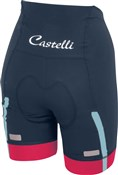 Castelli Velocissima Womens Cycling Shorts