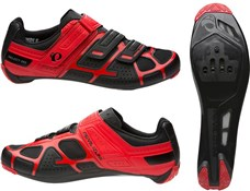 Product image for Pearl Izumi Select Road IV SPD Road Shoe