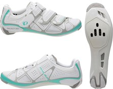 Product image for Pearl Izumi Womens Select Road IV SPD Road Shoe SS17