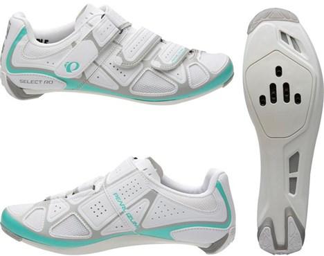 Pearl Izumi Womens Select Road IV SPD Road Shoe SS17