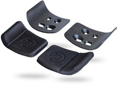 Pro Missile Evo XL Armrests With Pads - Pair
