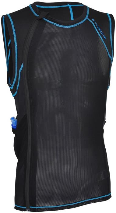 Bliss Protection ARG Vertical LD Day Top Back Protector | Beskyttelse