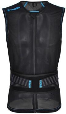 Bliss Protection ARG Minimalist Vest with Back Protector | Beskyttelse