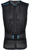 Product image for Bliss Protection ARG Minimalist Vest with Back Protector