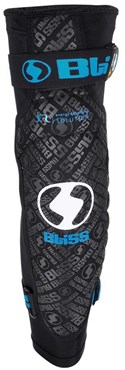 Bliss Protection ARG Comp Knee Pads