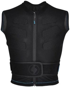 Bliss Protection ARG 1.0 LD Vest Back Protector Kids