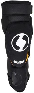 Bliss Protection Team Knee/Shin Pad | Beskyttelse