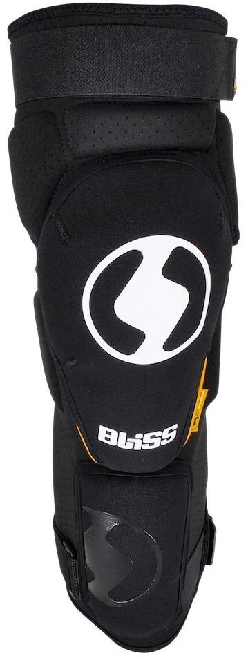 Bliss Protection Team Knee/Shin Pads | Beskyttelse