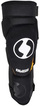 Bliss Protection Team Knee/Shin Pads