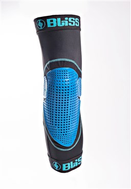 Bliss Protection ARG Minimalist Knee Pads