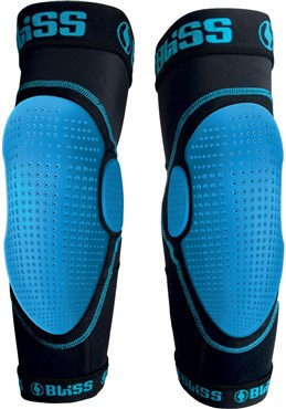Bliss Protection ARG Minimalist Elbow Pads | Beskyttelse