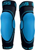 Bliss Protection ARG Minimalist Elbow Pads