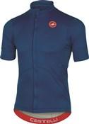Castelli Imprevisto Nano Short Sleeve Jersey