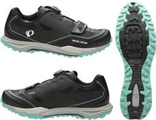 Pearl Izumi Womens X-Alp Launch II SPD MTB Shoes