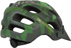 Endura Hummvee MTB Cycling Helmet